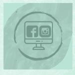social icon H